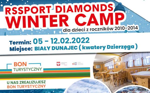 RSSport Winter Camp